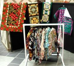 Nancy Heath exhibit