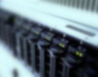 zorvidas serverių priežiūra