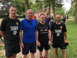Park Run 2019