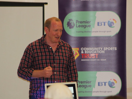 Mental Health Awareness Matchday vs Bournemouth