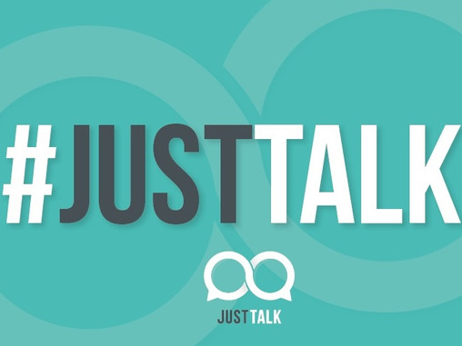Just Talk Competition