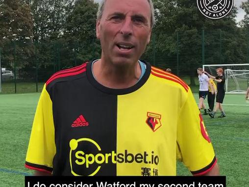 FC Not Alone Videos