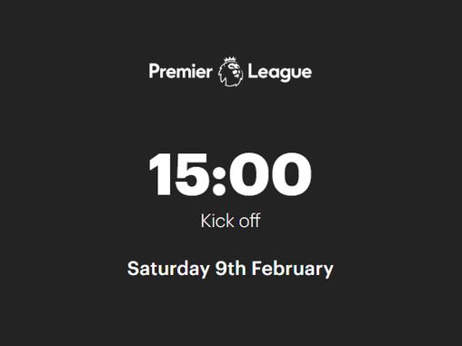 Upcoming Everton Youth Mental Health Awareness Matchday