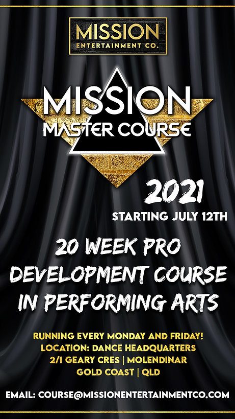 master course july story page.JPG