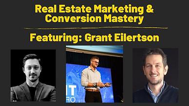 Real Estate Marketing & Conversion Maste