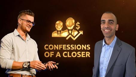 Confessions Of A Closer | Ep. 4 | P.D. Shirgir
