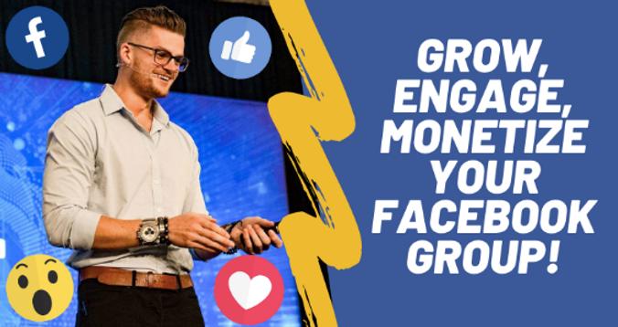 Grant Eilertson Facebook Group Maserclass