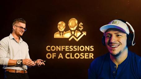 Confessions Of A Closer | Ep. 3 | Mario Pajaj