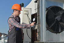 New Jersey, Pennsylvania, Delaware HVAC commercial services, HVAC heating, cooling, maintenance, energy, chillers, boilers