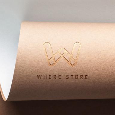 哪裏選物文具店