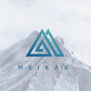 Meikak,Brand identity