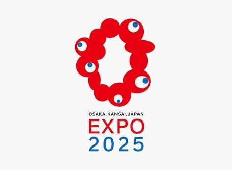毫無懸念,大阪世博會由最「獵奇」的標誌勝出!