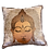 "Thumbnail: Painted Buddha On ""Off-White"""