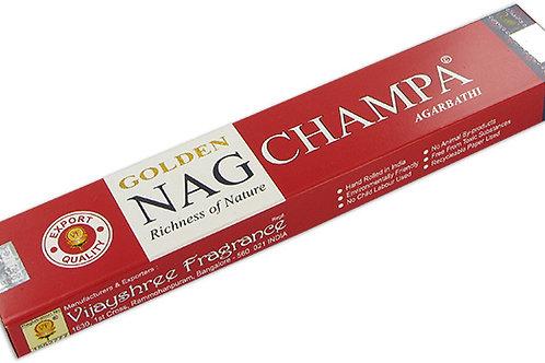 Champa Incense Sticks - SET OF 6 PACKS!