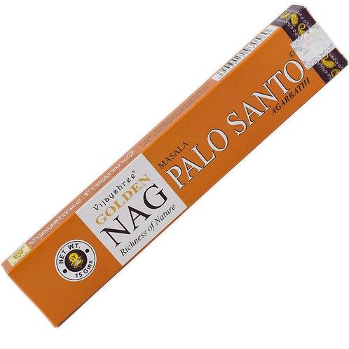 Palo Santo Incense - Set of 6