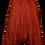 Thumbnail: Red Black Striped Harem Pants