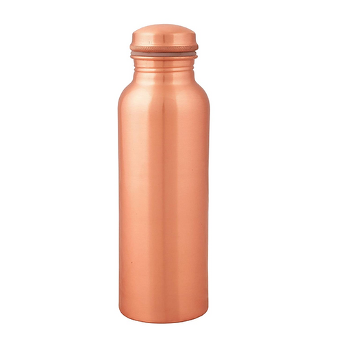 Lycra Copper Bottle 1l