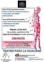 Obanos-CARTEL TEATRO PARA LA IGUALDAD_pa