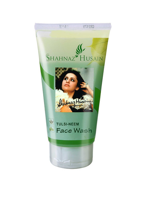 Tulsi-Neem Face Wash