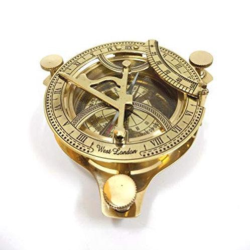 Sundial Compas