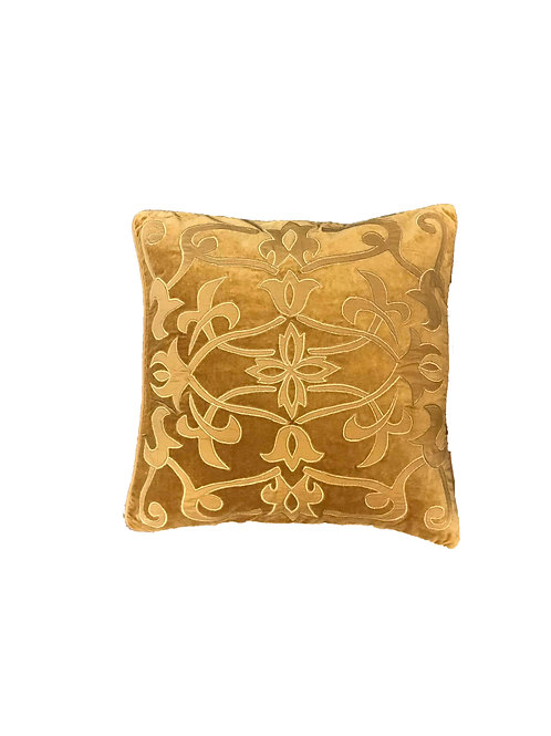 Beige Pillow Cover