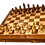 Thumbnail: Wooden Magnetic Chess