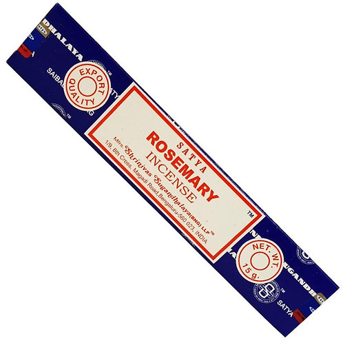 Rosemary Incense Sticks - Set of 6