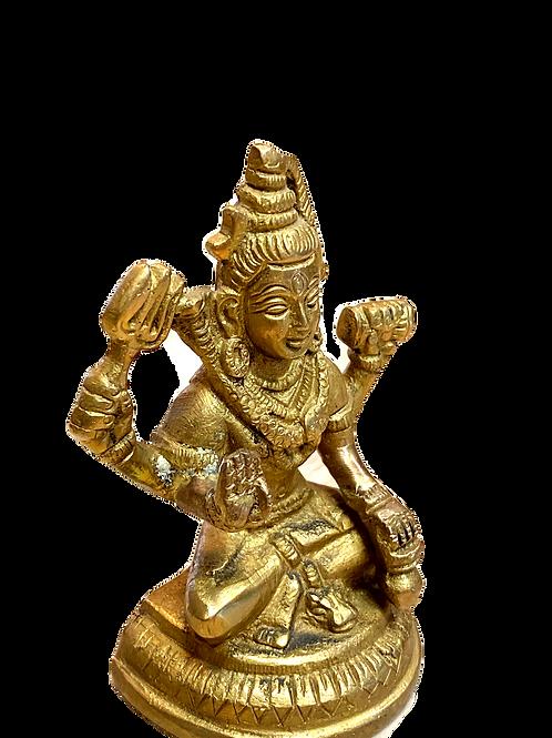 Damru Trishul Small Shiva