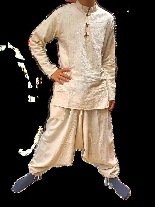 Off-White Harem Pants