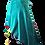 Thumbnail: Basic Turquoise Pashmina