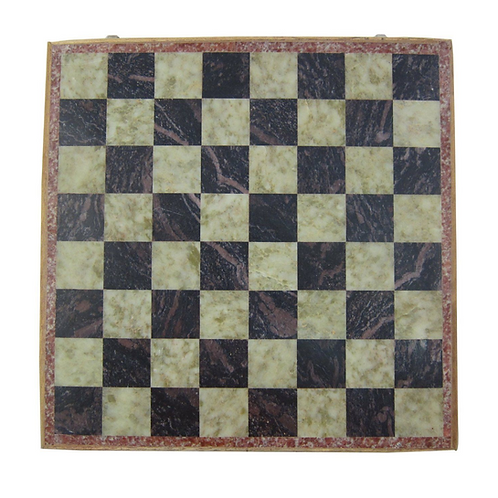 Marble Stone Chess Board