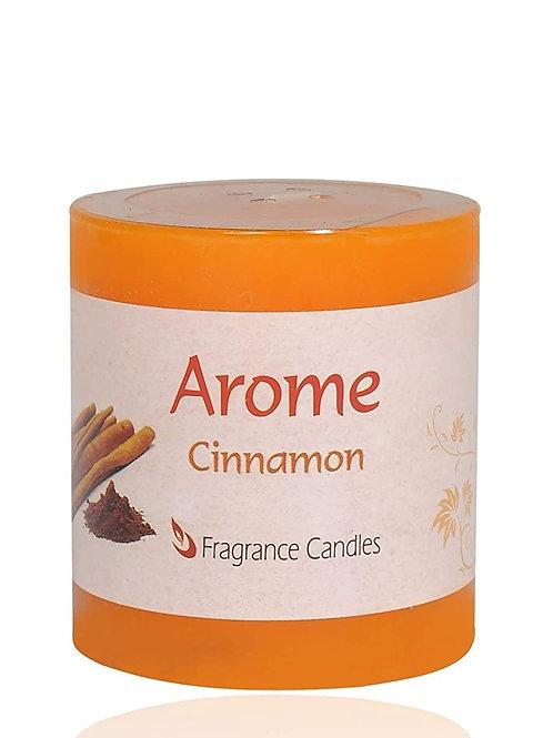 Cinnamon Aroma Candle