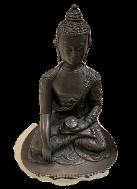 Earth Touching Buddha Small