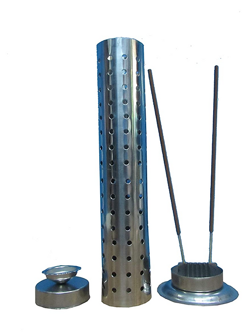 Stainless Steel Incense Stand