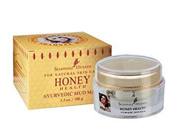 Honey Intensive Aloe Vera Gel