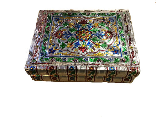 Book Jewellery Box