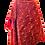 Thumbnail: Burgundy Kashmir Pashmina