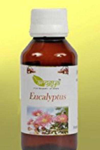 Eucalyptus Aroma Oil