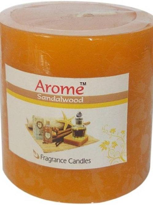 Sandalwood Aroma Candle