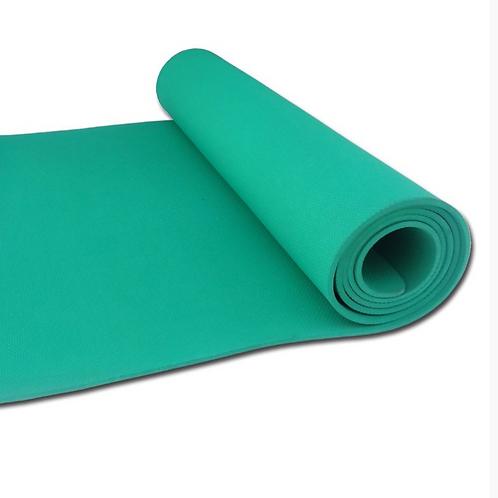 Mint Green 6mm Yoga Mat