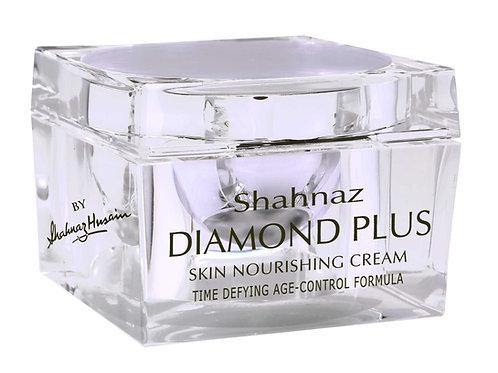 Diamond+ Skin Nourishing Cream