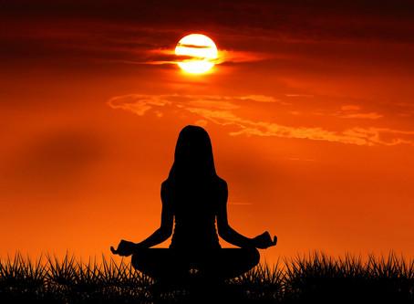 Meditation Yoga - Kapalbhati Pranayama:  The Steps and Benefits!