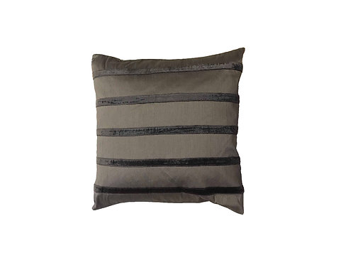 Stripped Pillow Cover