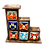 Thumbnail: Blue 6 Spice rack/ Jewellery container