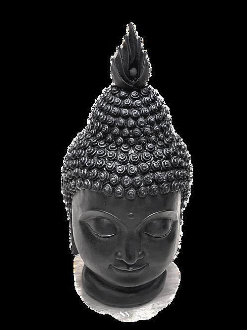 Chubby Buddha Head