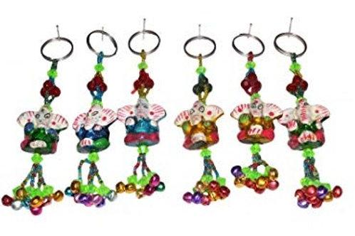 Ganesh Key Chain