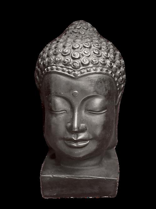 Plain Head Buddha