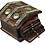 Thumbnail: Wooden Coaster Set
