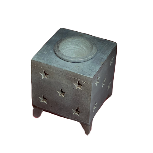Grey Star Oil Burner