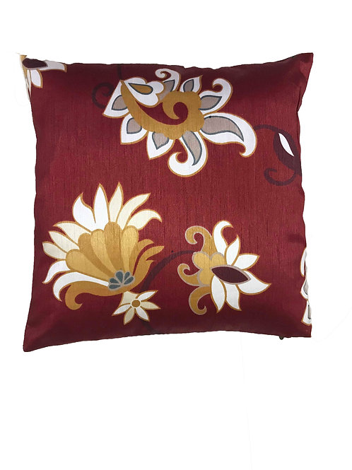 Double Sided Pillow Cover